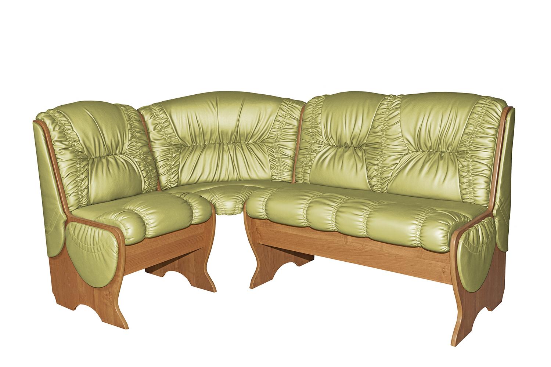КУ-9 ольха (иск.кожа кат.4) Р-0452 дешево в Новосибирске — интернет-магазин мебели